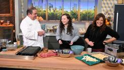 emeril surprise rachael ray show
