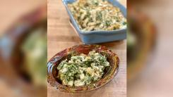 broccoli mac casserole