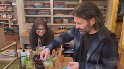 rachael ray and john cusimano