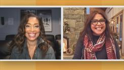 gina torres rachael ray