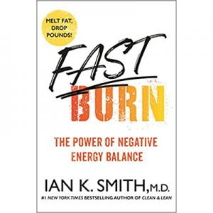 fat burn book