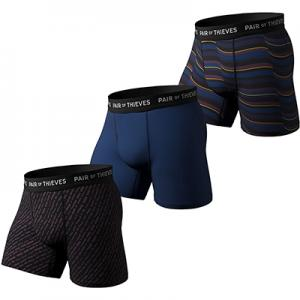 Pair of Thieves Super Fit Men's Boxer Briefs