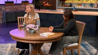 gwyneth paltrow rachael ray