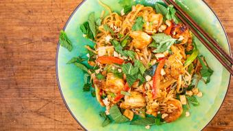 Rachael's Everything Pad Thai