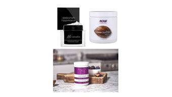 Cocoa Butter, Peptide Fortified Collagen, Hand and Cuticle Cream