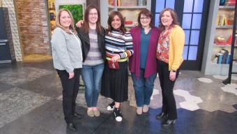 911 Operators and Rachael Ray