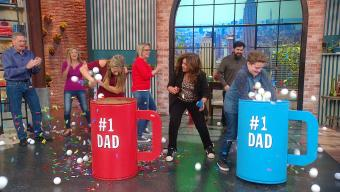 rachael ray show game