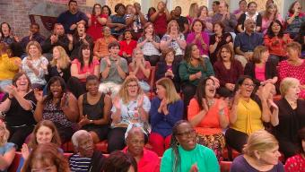 rachael ray show audience
