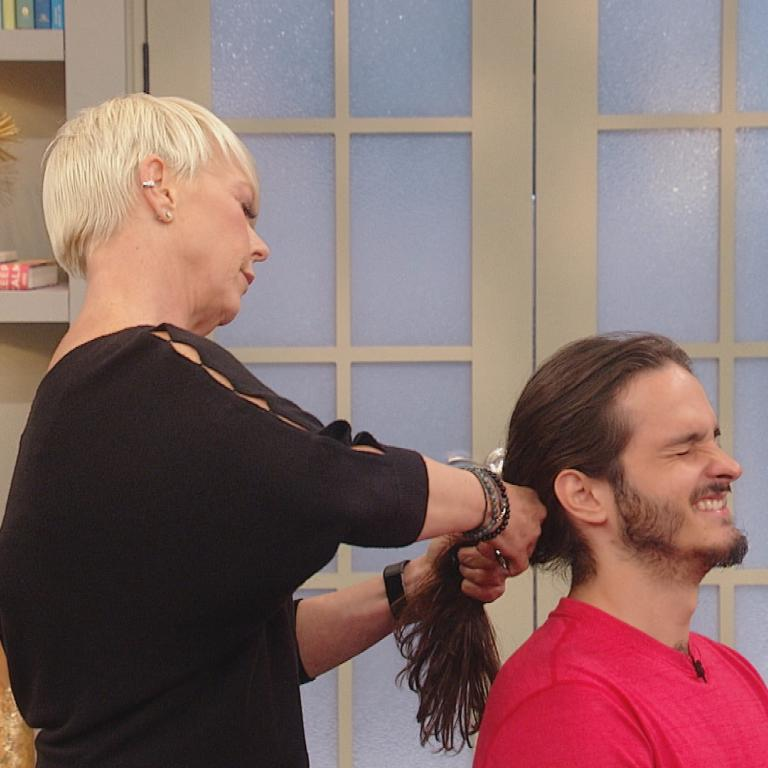 Hair Recipes Stories Show Clips More Rachael Ray Show