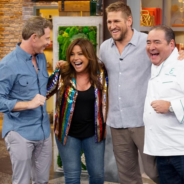 rachael ray curtis stone bobby flay emeril lagasse