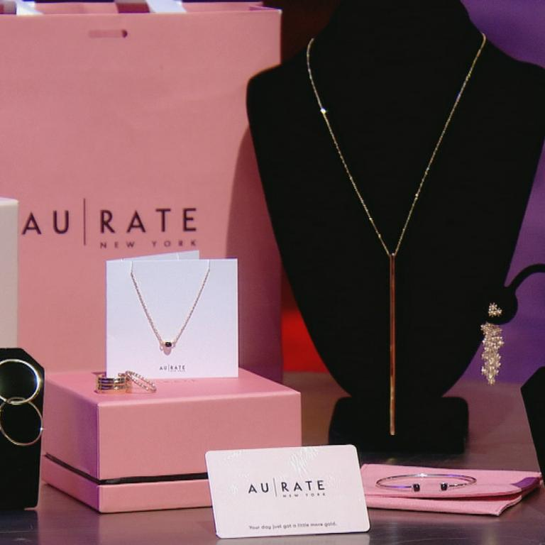 aurate jewelry
