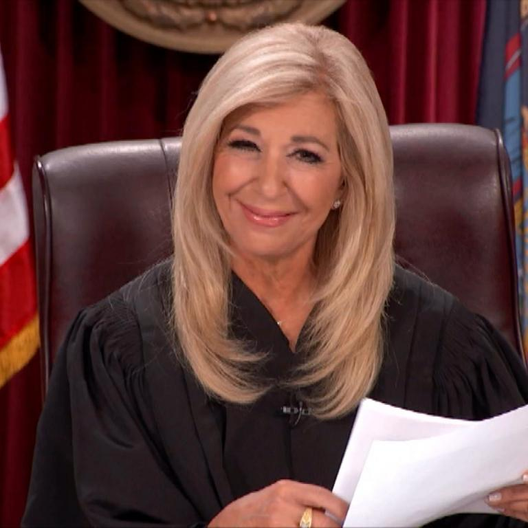 judge patricia dimango