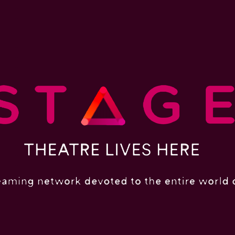 STAGE streaming service