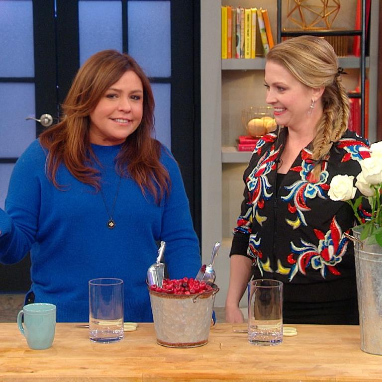 rachael ray and melissa joan hart