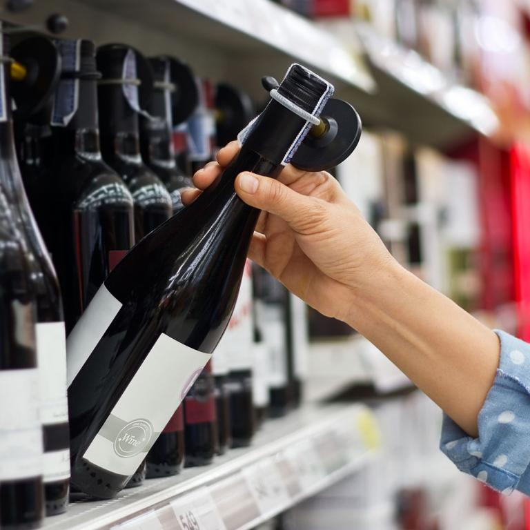When To Buy Wine, Groceries & Gas