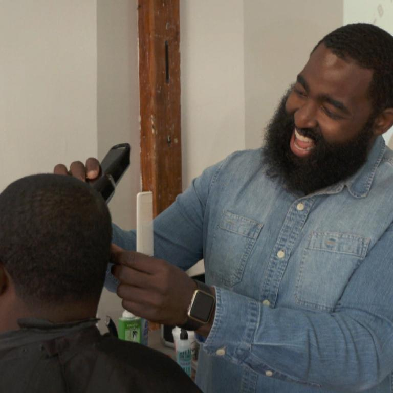 Philly Barber
