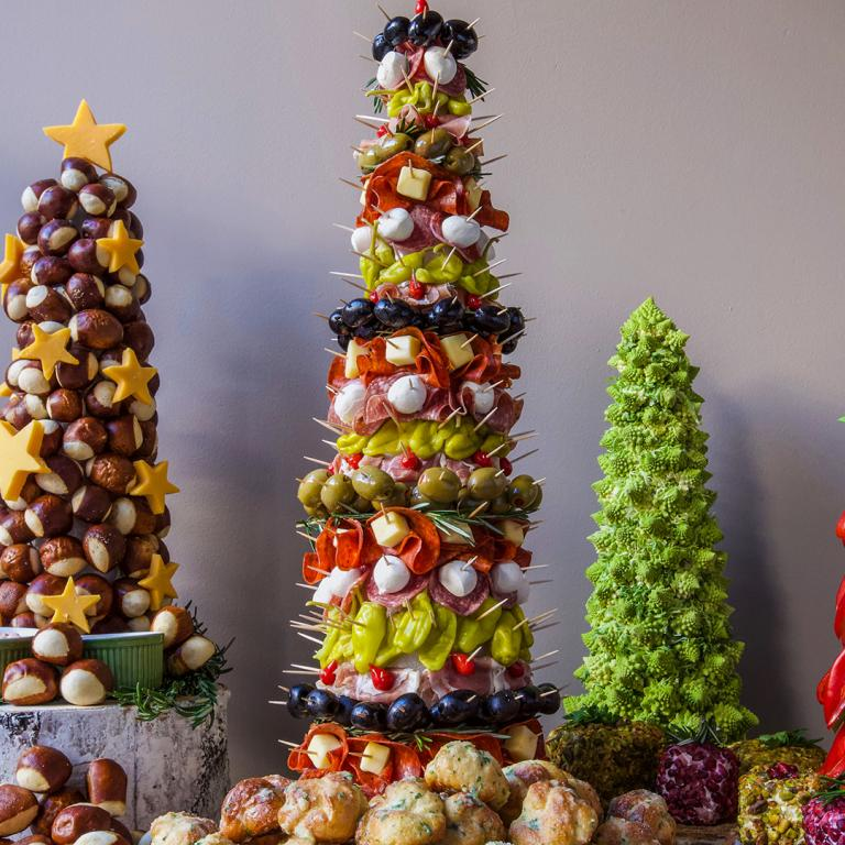 appetizer trees
