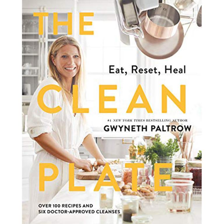 clean plate gwyneth paltrow