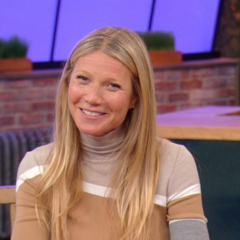 Gwyneth Paltrow Recipes Stories Show Clips More Rachael Ray Show
