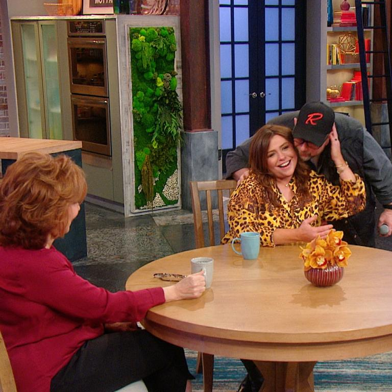Celebs Recipes Stories Show Clips More Rachael Ray Show