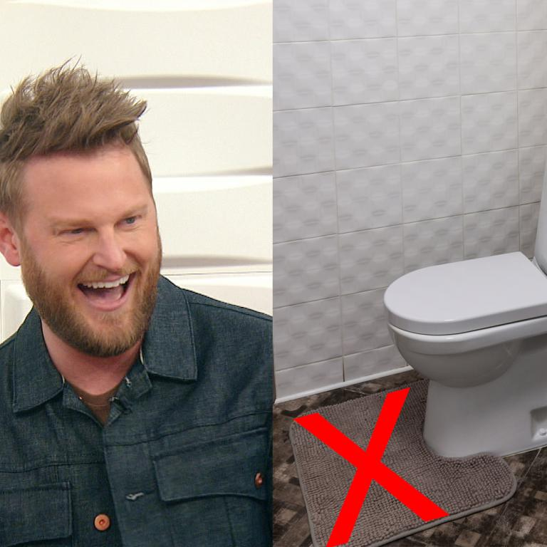 Bobby Berk and A Common Design Mistake