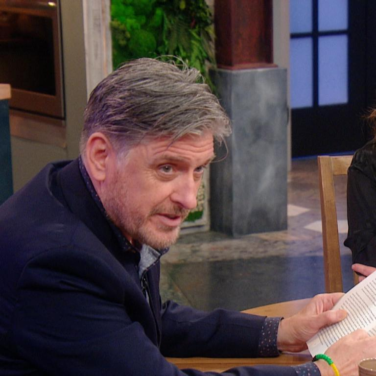 craig ferguson and rachael ray