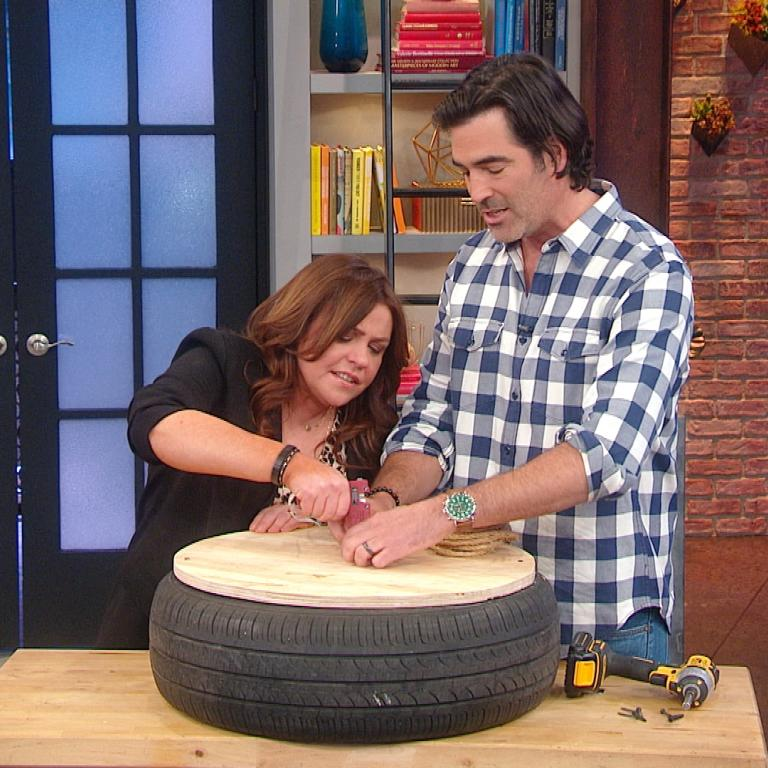 rachael ray and carter oosterhouse