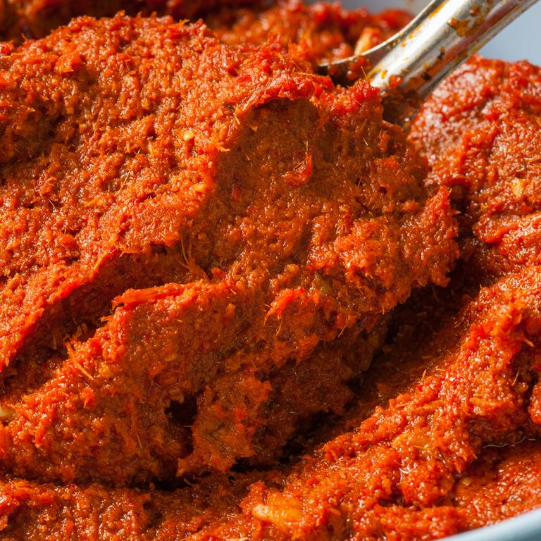 Achiote Paste Substitute