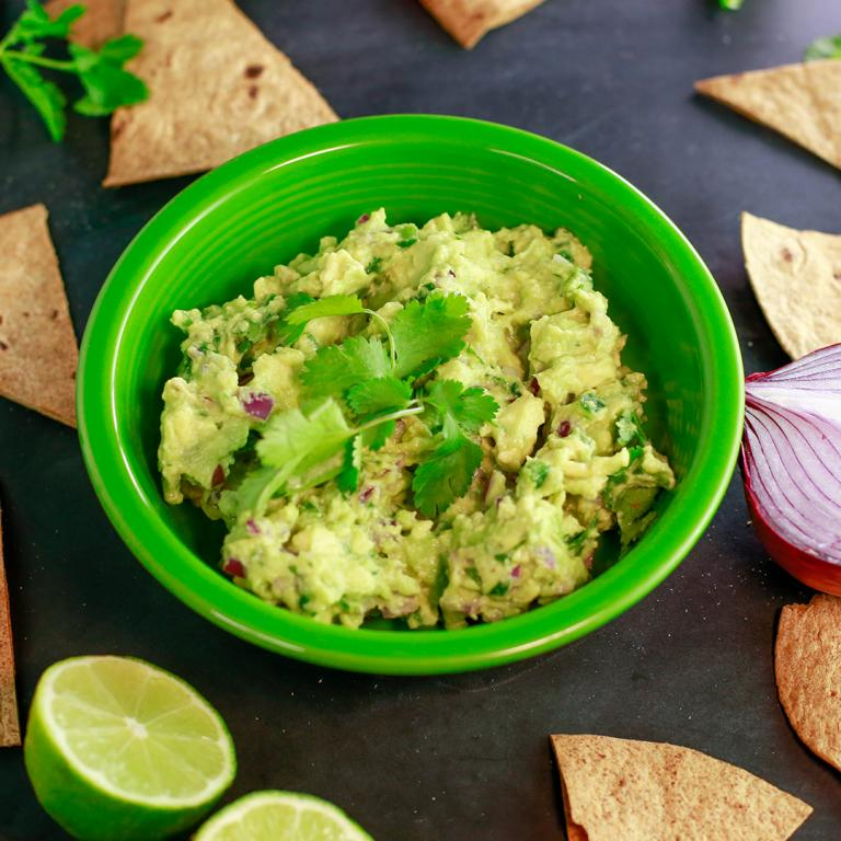 Guacamole Traditional