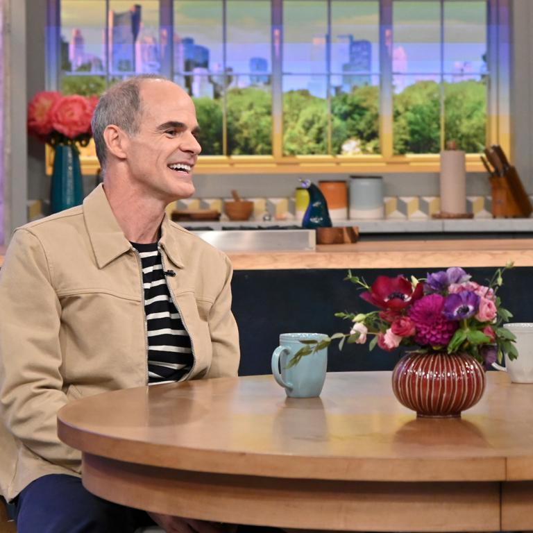 michael kelly and rachael ray