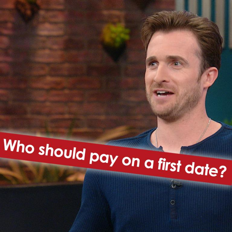 Who Should Pay On a First Date?