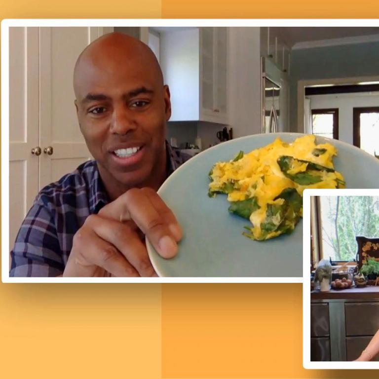 kevin frazier rachael ray