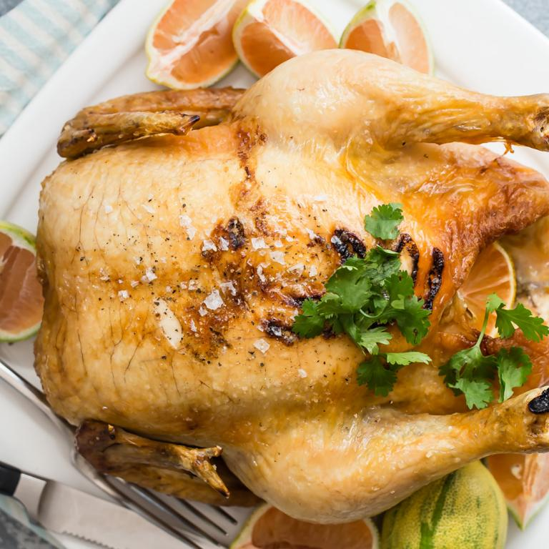 air fryer chicken