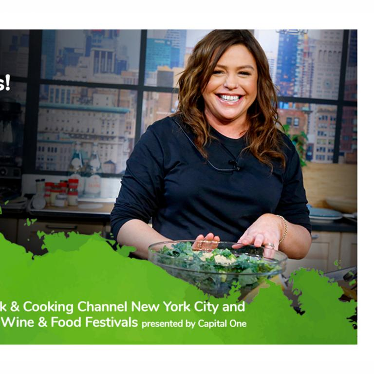 rachael ray cooking camp