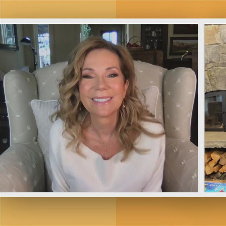 Kathie Lee Gifford and Rachael Ray