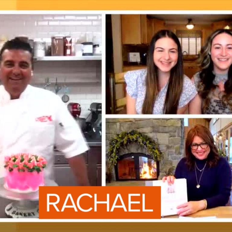 buddy valastro surprise