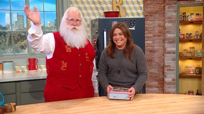 Christmas Cookies Recipes Stories Show Clips More Rachael