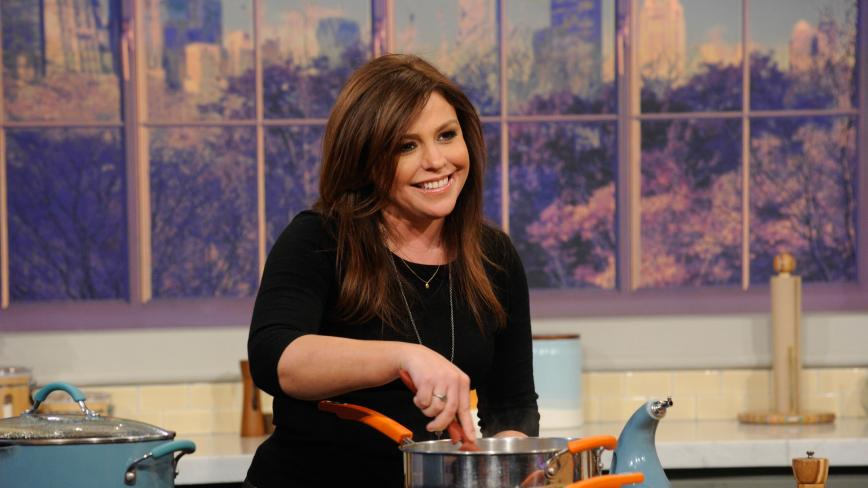 Rachael Ray & Her Cookware