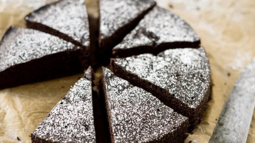 stovetop chocolate cake