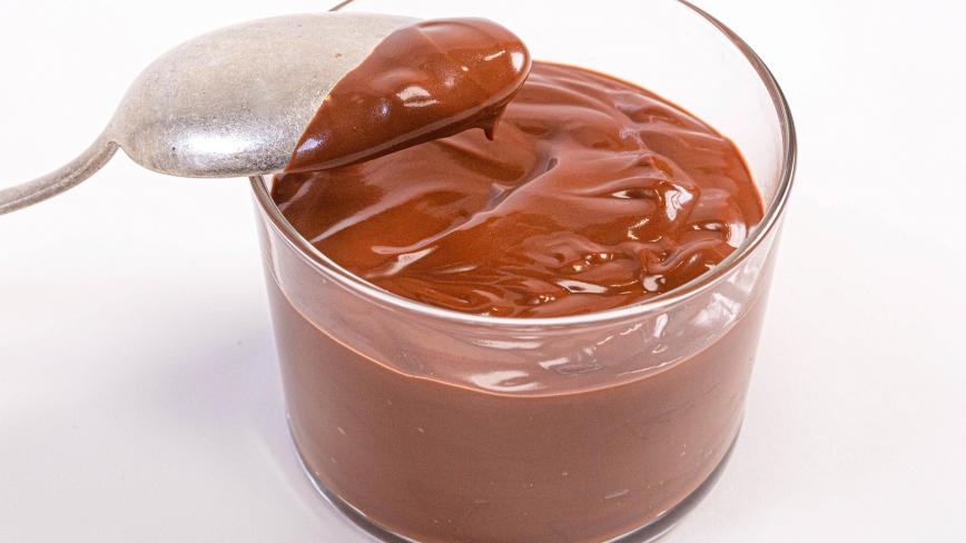 Easy Chocolate Sauce