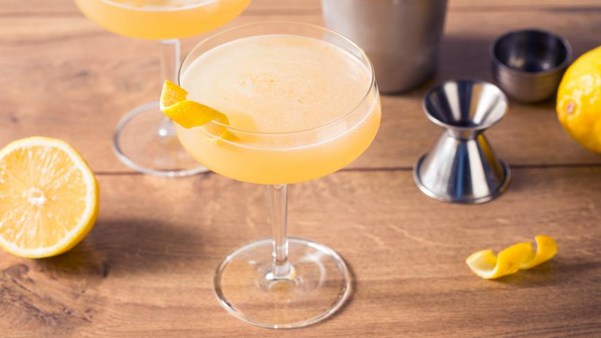 french 50 cocktail