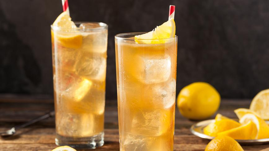 old fashioned spritzer