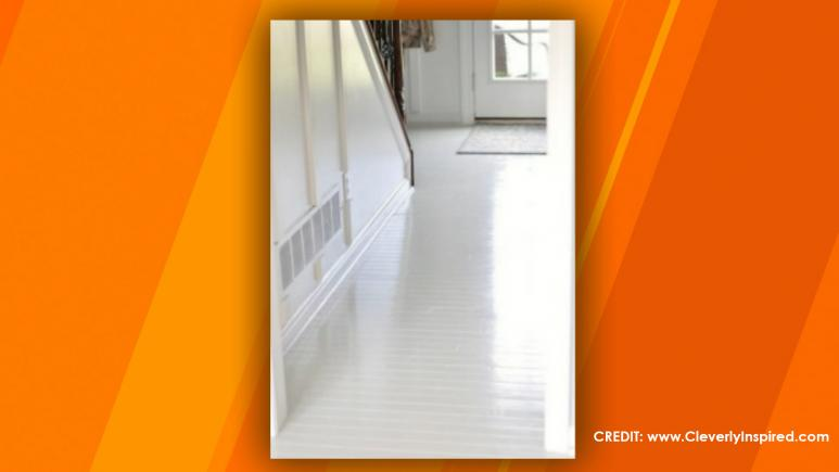 This Budget Friendly Alternative To Hardwood Flooring Will Save You