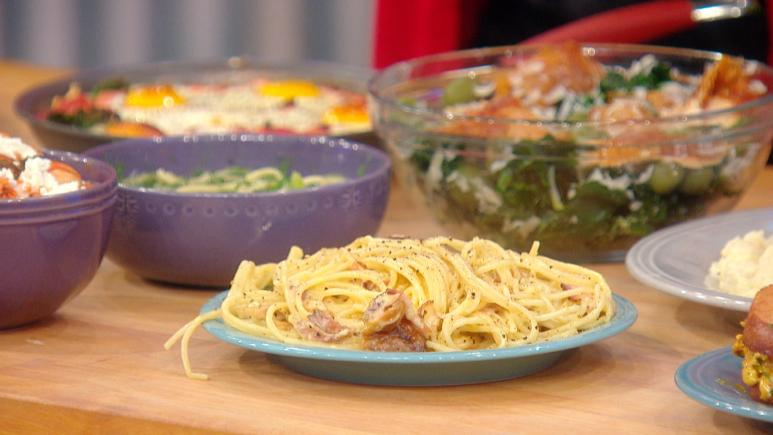 Easy Recipes Using Rotisserie Chicken Rachael Ray Show