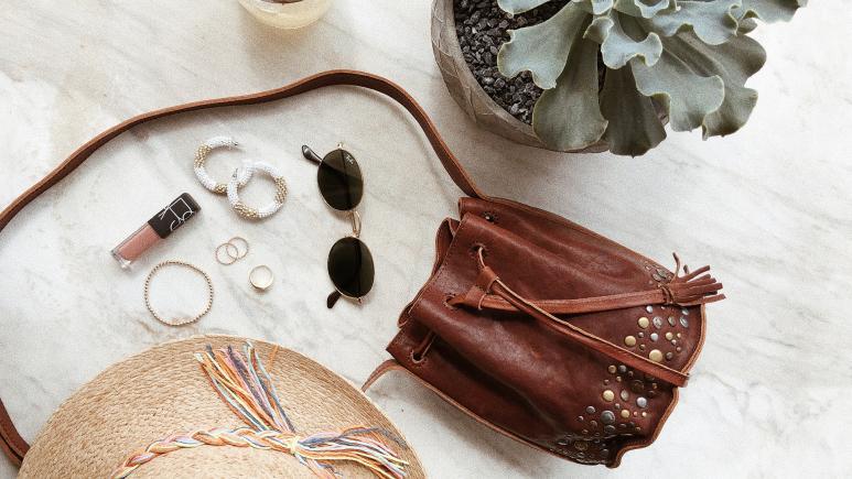 Rachael Launches Handbag Line Called Convalore Rachael