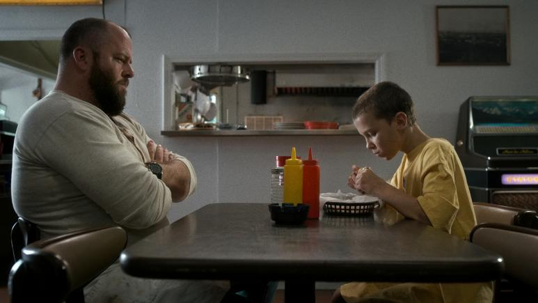 Eleven and Benny
