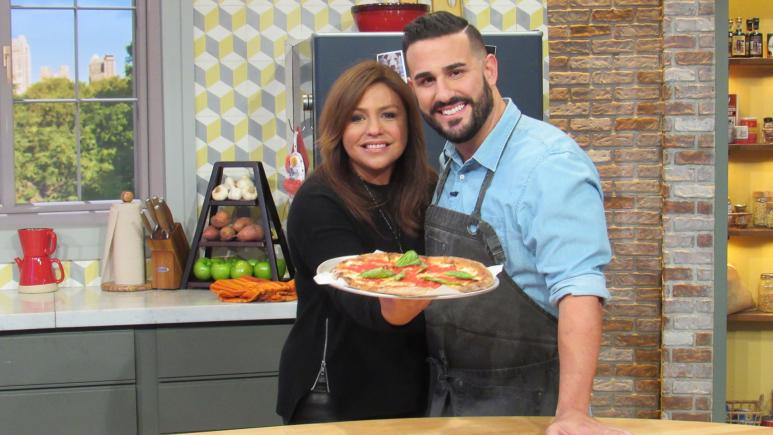 dave damico and rachael ray