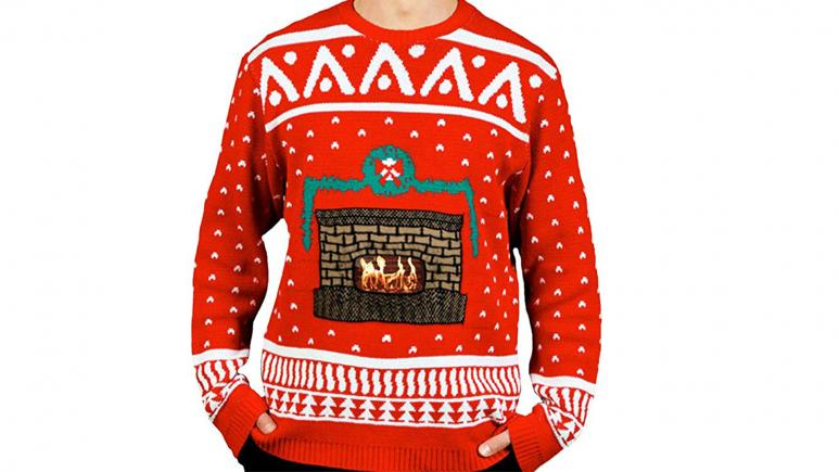 MorphCostumes Christmas Sweater
