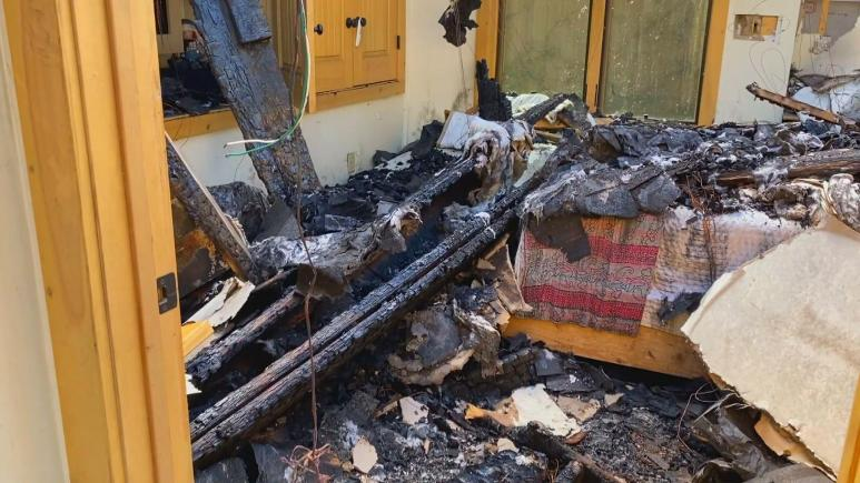 Rachael Ray Opens Up About House Fire   Rachael Ray ShowRachael Ray House Fire Today