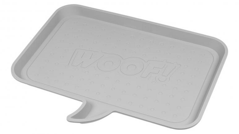 Woof Pet Placemat